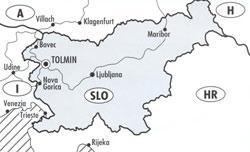 завод ISKRA в Словении