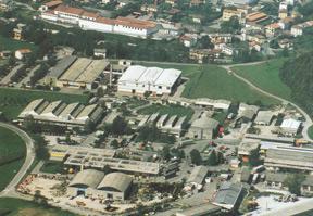 завод ISKRA
